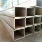 重庆矩形管 Q235大口径厚壁方矩管批发